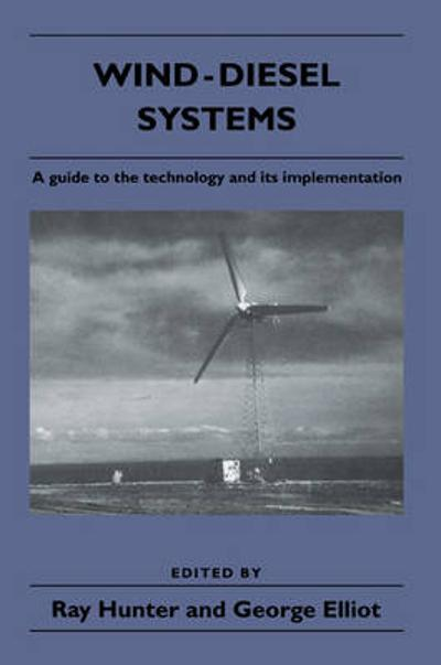 Wind-Diesel Systems - Ray Hunter