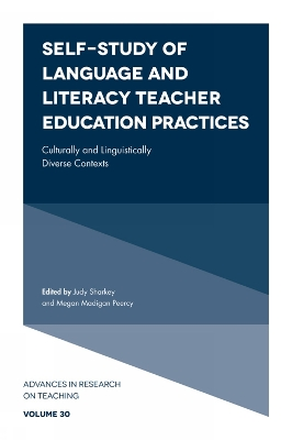 Self-Study of Language and Literacy Teacher Education Practices - Judy Sharkey