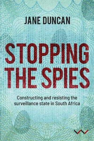 Stopping the spies - Jane Duncan