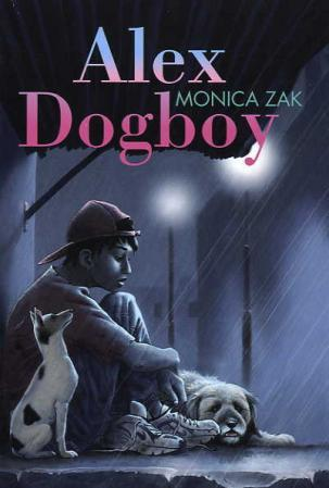 Alex Dogboy - Monica Zak