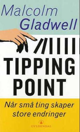Tipping point - 