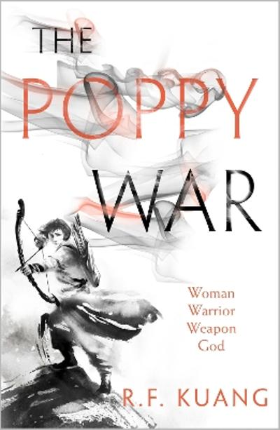 The poppy war - R. F. Kuang