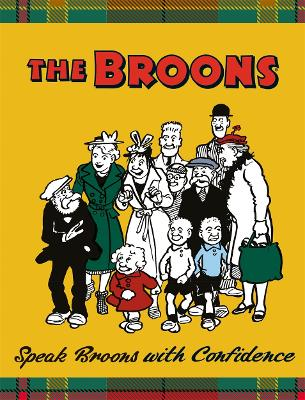 Speak Broons with Confidence - The Broons