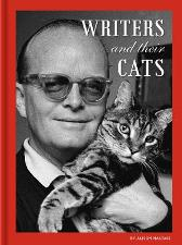 Writers and Their Cats - Alison Nastasi