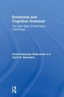 Emotional and Cognitive Overload - Anne-Francoise Rutkowski