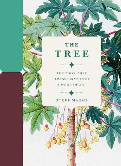 The Tree - Steve Marsh