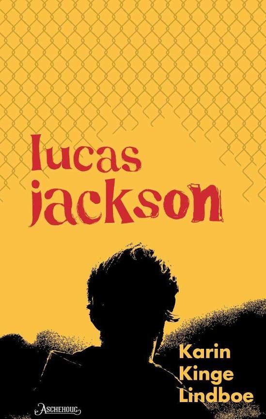 Lucas Jackson PDF ePub