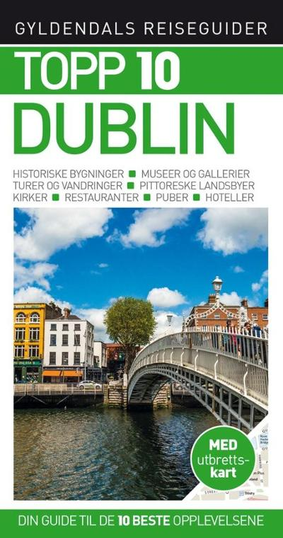 Dublin - Polly Phillimore