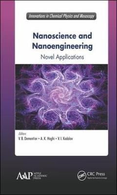 Nanoscience and Nanoengineering - Vjacheslav B. Dement'ev
