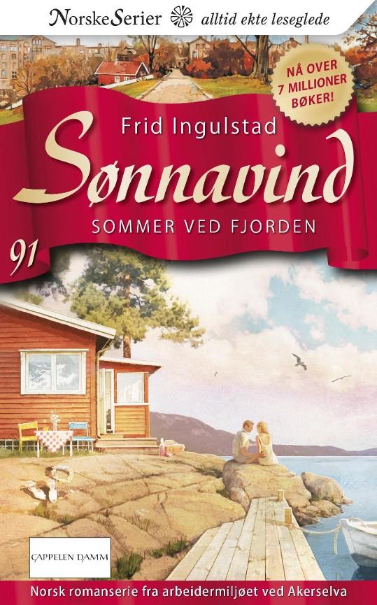 Sommer ved fjorden PDF ePub