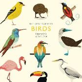 The Little Guide to Birds - Alison Davies Tom Frost