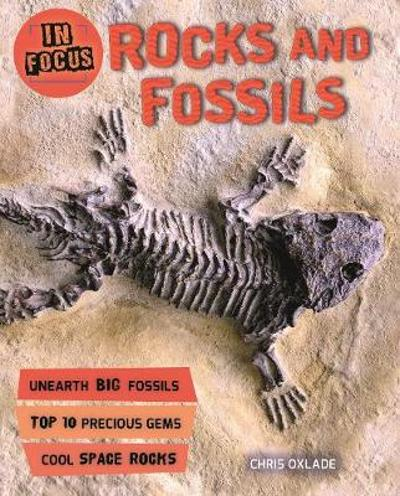 In Focus: Rocks and Fossils - Chris Oxlade
