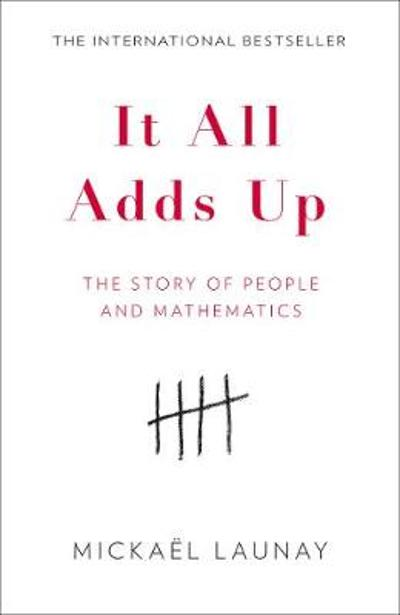 It All Adds Up - Mickael Launay