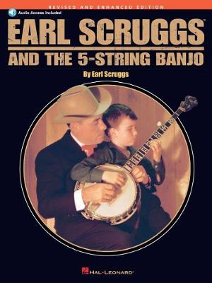 Earl Scruggs And The Five String Banjo (CD Edition) - Earl Scruggs