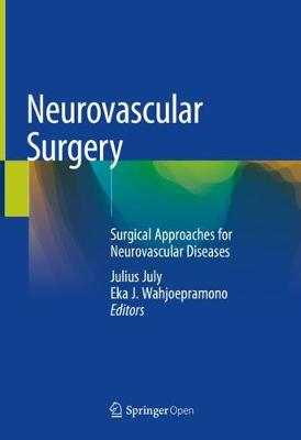Neurovascular Surgery - Julius July