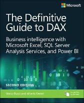 Definitive Guide to DAX, The - Marco Russo Alberto Ferrari