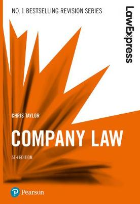 Law Express: Company Law - Chris Taylor