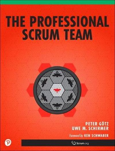 The Professional Scrum Team - Peter Gotzl