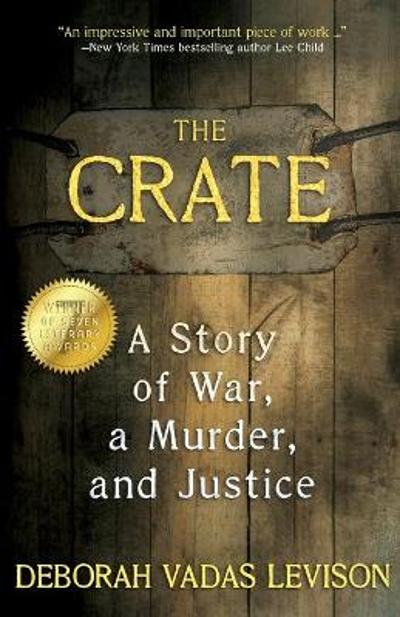 The Crate - Deborah Vadas Levison