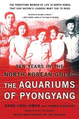 The Aquariums of Pyongyang - Pierre Rigoulot