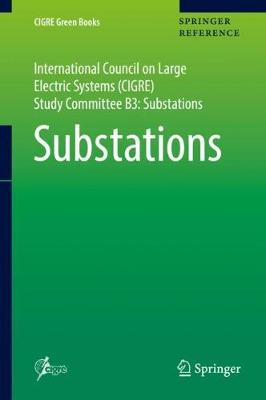Substations - CIGRE Study Committee B3