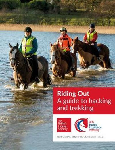 BHS Riding Out - British Horse Society