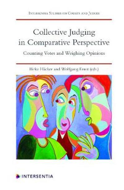 Collective Judging in Comparative Perspective - Wolfgang Ernst