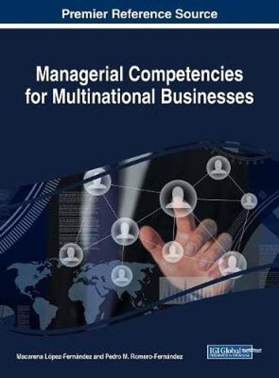 Managerial Competencies for Multinational Businesses - Macarena Lopez-Fernandez