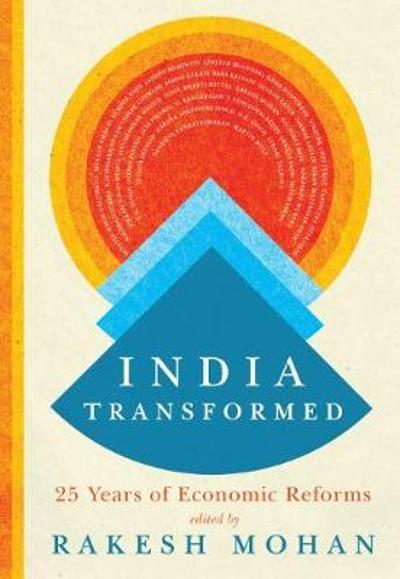India Transformed - Rakesh Mohan