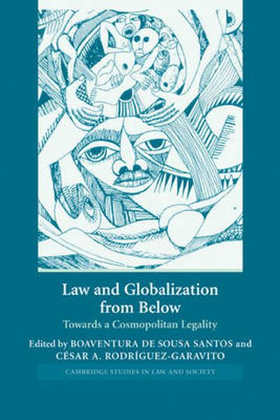 Law and Globalization from Below - Chris Arup