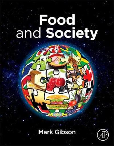 Food and Society - Mark Gibson