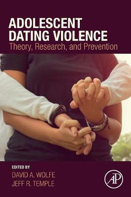 Adolescent Dating Violence - David Wolfe