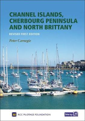 Cherbourg Peninsula & North Brittany - RCC Pilotage Foundation