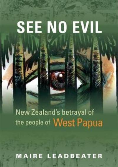 See No Evil - Maire Leadbeater