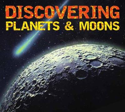 Discover Planets and Moons - Applesauce Press