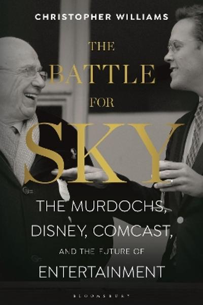 The Battle for Sky - Christopher Williams