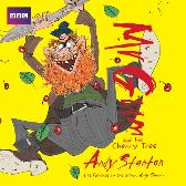 Mr Gum and the Cherry Tree: Children's Audio Book - Andy Stanton Andy Stanton