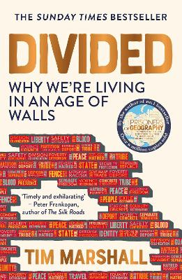 Divided - Tim Marshall