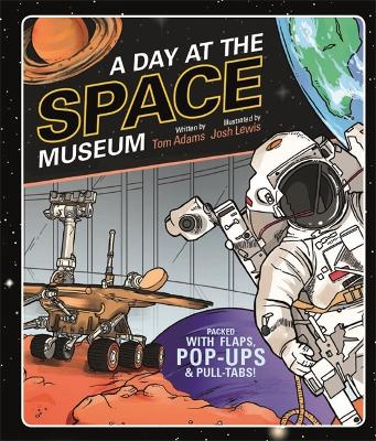 A Day at the Space Museum - Tom Adams