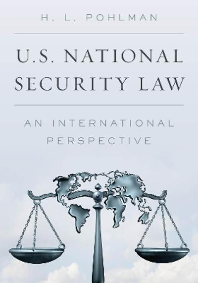 U.S. National Security Law - H. L. Pohlman