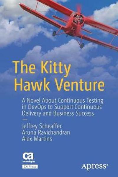 The Kitty Hawk Venture - Jeffrey Scheaffer