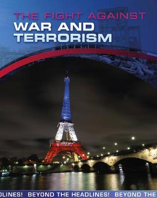 The Fight Against War and Terrorism - Jilly Hunt