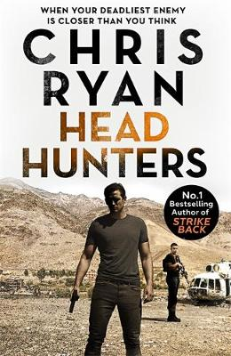 Head Hunters - Chris Ryan