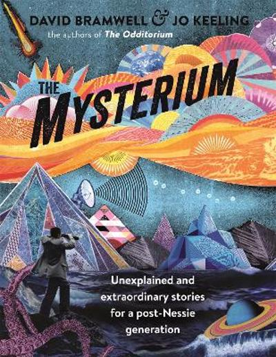 The Mysterium - Jo Keeling