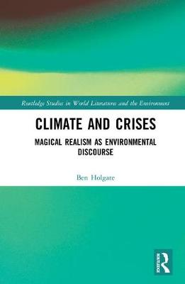 Climate and Crises - Ben Holgate