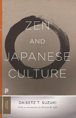 Zen and Japanese Culture - Daisetz T. Suzuki