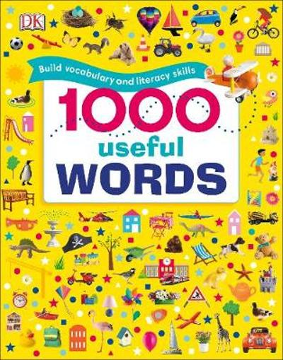 1000 Useful Words - DK