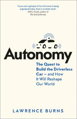 Autonomy - Lawrence D. Burns