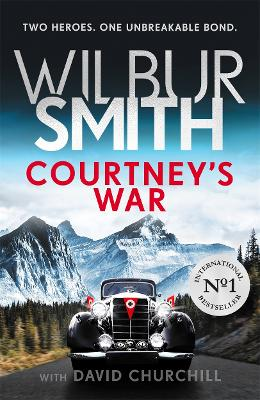Courtney's war - Wilbur Smith