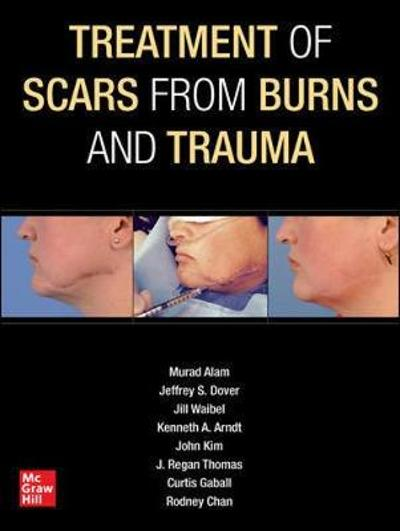 Treatment of Traumatic Scars from Burns and Trauma - Dr. Murad Alam